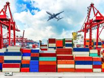 Regulations on logistics services business